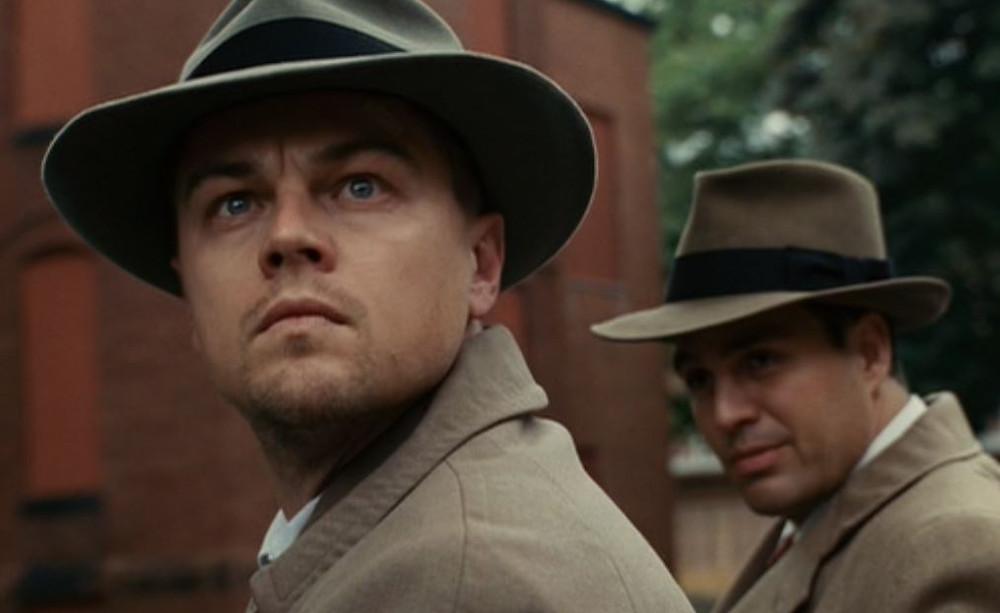 DiCaprio, Ruffalo   -  A Classic Review