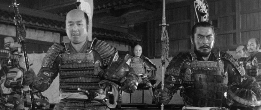 Miki, Washizu   - A Classic Review