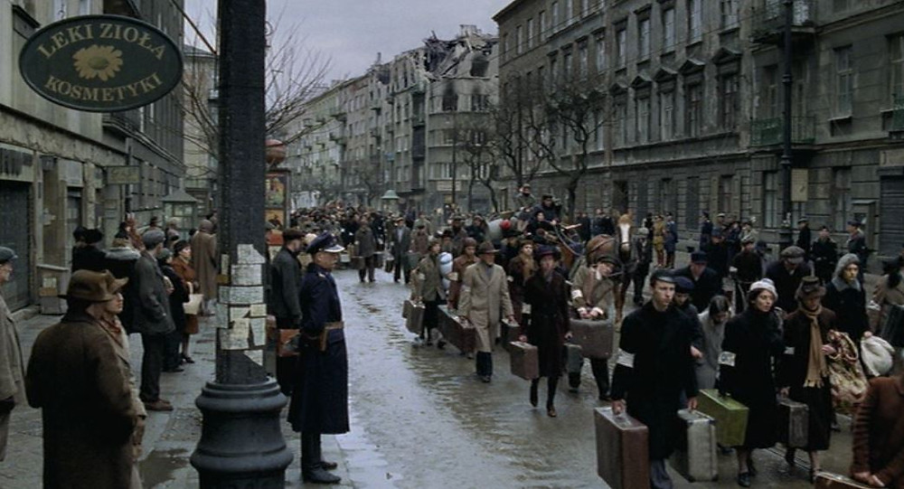 Warsaw Jews  - A Classic Review
