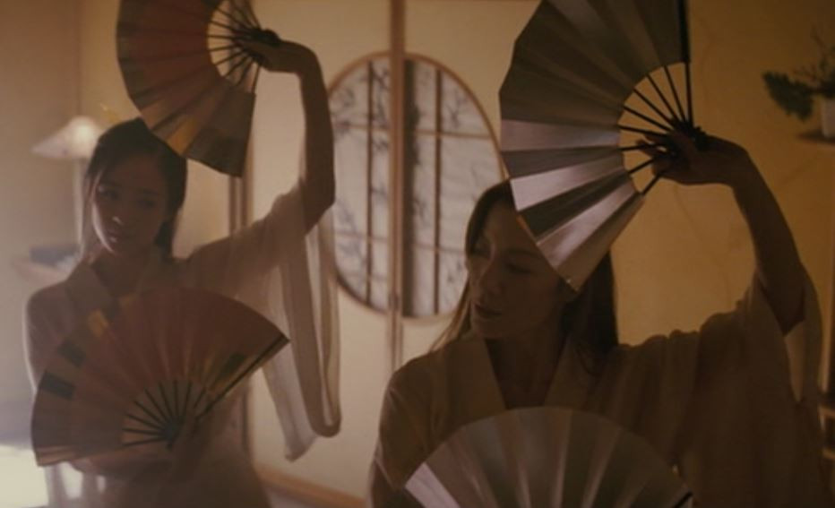 Mameha, Sayuri  - A Classic Review
