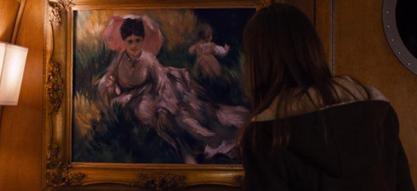 Renoir, Dana -   A CLASSIC REVIEW -