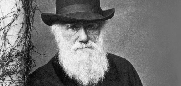 Charles Darwin - A Classic Review
