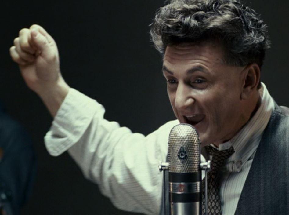 Sean Penn  - A Classic Review