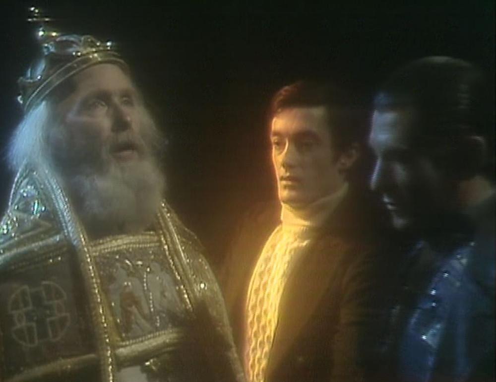 Griffith Jones, Roger Rees, Ian McKellen   - A Classic Review