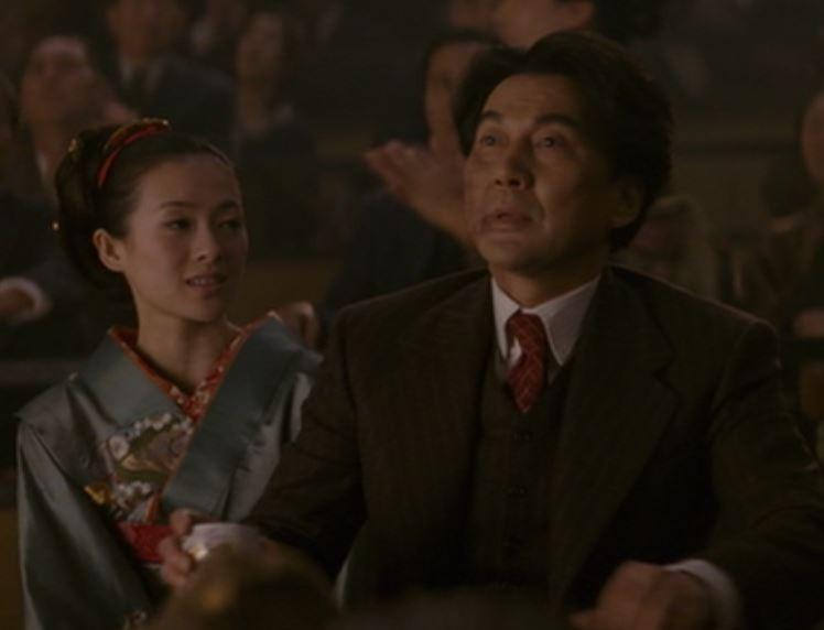 Sayuri, Nobu  - A Classic Review