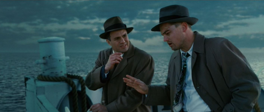 Ruffalo, DiCaprio   -  A Classic Review