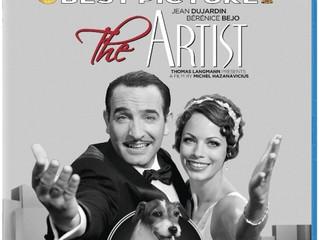 THE ARTIST - 2011 – movie -