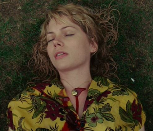 Michelle Williams   -  A Classic Review