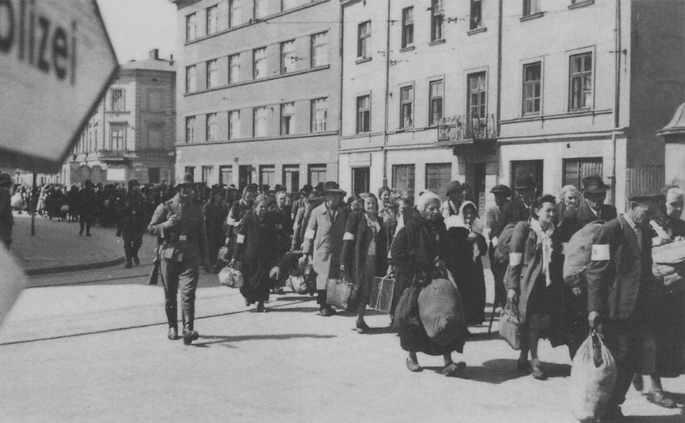 Krakow Jews  - A Classic Review