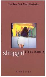 SHOPGIRL - Steve Martin - 2000
