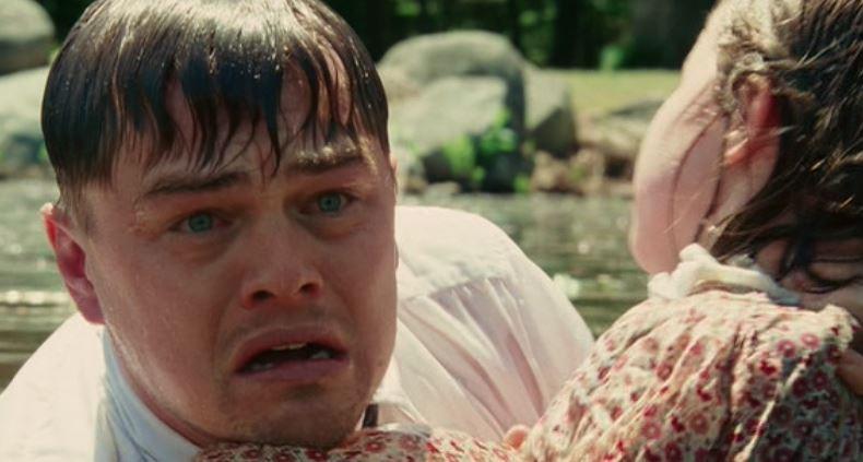 DiCaprio   -  A Classic Review