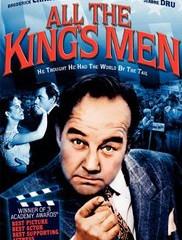 ALL THE KING'S MEN – 1949 – movie –