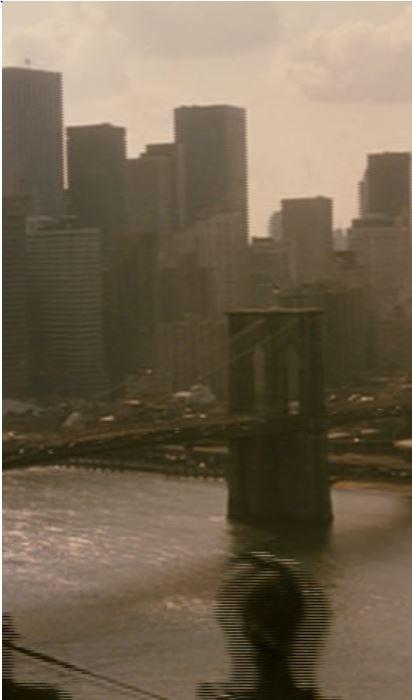 New York City skyline - A Classic Review