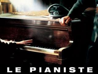THE PIANIST – 2002 – movie