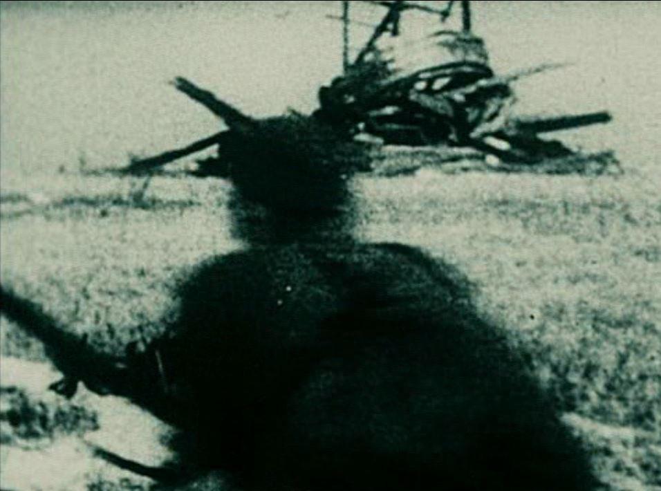 WWII film