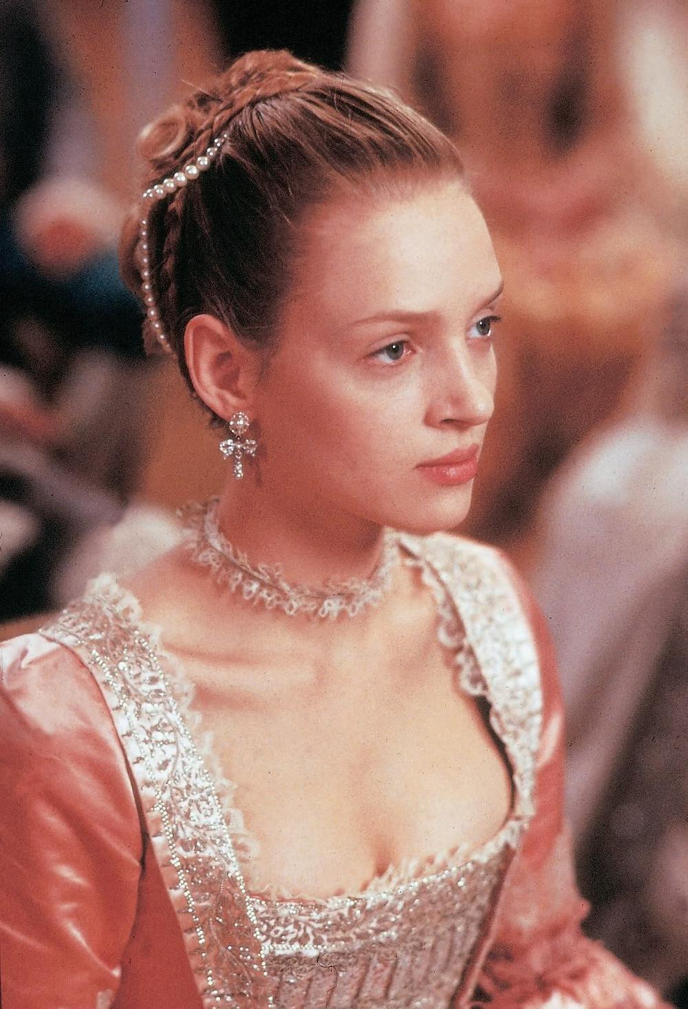 Madame de Tourvel (Michelle Pfeiffer), - A Classic Review