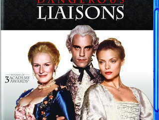 DANGEROUS LIAISONS – 1988 – movie