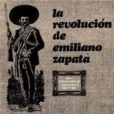 """Mexican poster, """"la revoludion"""" - A Classic Review"""