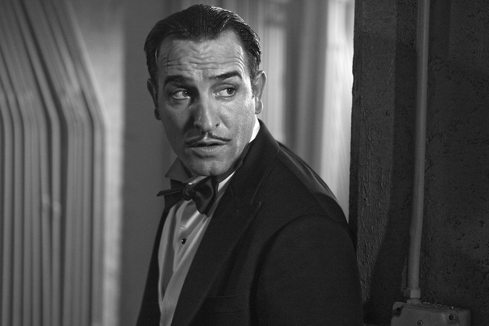 George (Jean Dujardin) - A Classic Review