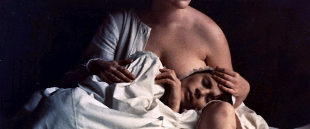 : Agnes (Harriet Andersson), Anna (Kari Sylwan) - A Classic Review