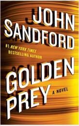 """Golden Prey"" John Sanford – 2017"