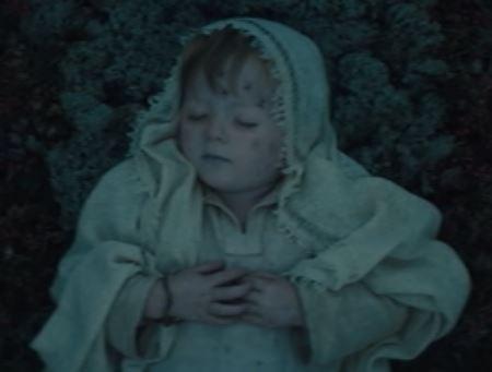 Macbeth's dead son   - A Classic Review