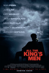 ALL THE KINGS MEN -  2006 - movie