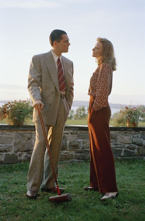 Leonard DiCaprio, Cate Blanchett - A Classic Review