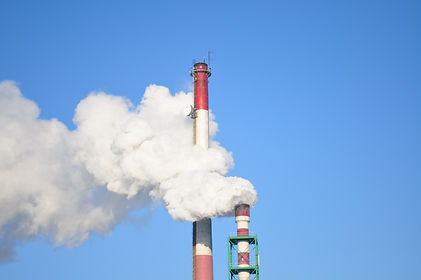 smoke-stacks-against-blue-sky-257775 (1)