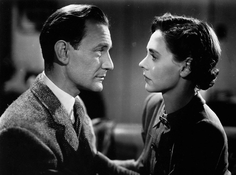 Trevor Howard, Celia Johnson - A Classic Review
