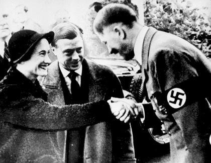 Wallis, David, Hitler - A Classic Review