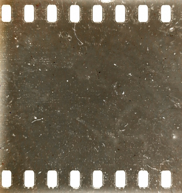 35mm film, dust spots - A Classic Review