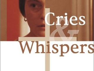 CRIES AND WHISPERS - 1972 - movie