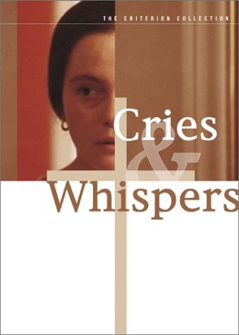 poster, Cries and Whispers - A Classic Review