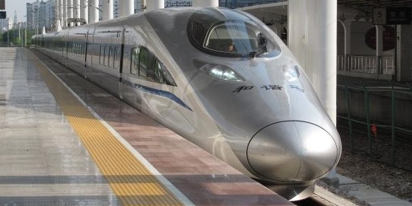 bullet train - A Classic Review