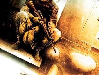 BLACK HAWK DOWN – 2001 – movie