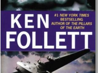 A NIGHT OVER WATER - Ken Follett - 1991