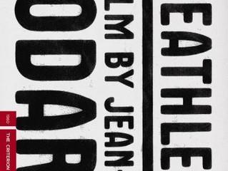 """BREATHLESS """"A bout de Souffle""""– 1960 – movie"""