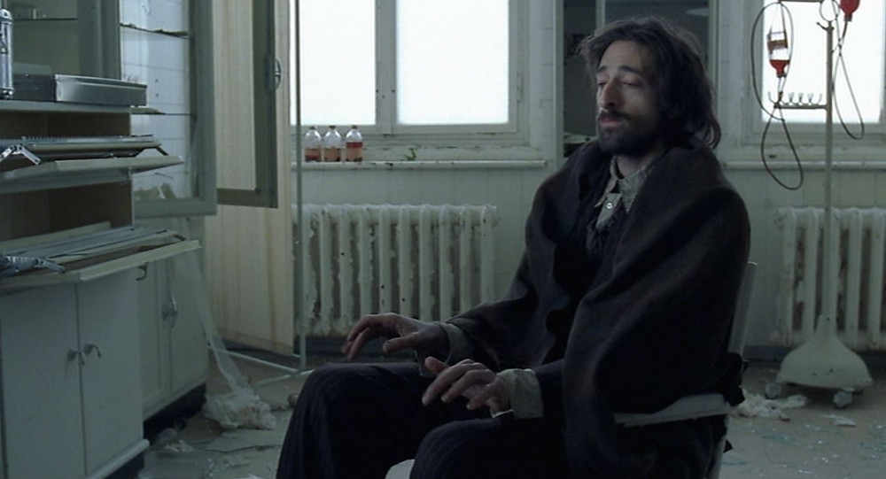 Adrien Brody  - A Classic Review