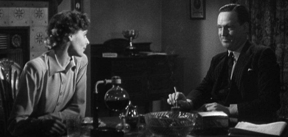 Celia Johnson, Cyril Raymond - A Classic Review