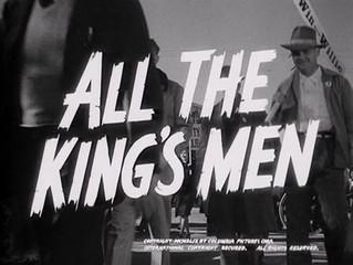 ALL THE KINGS MEN – 1949 – movie