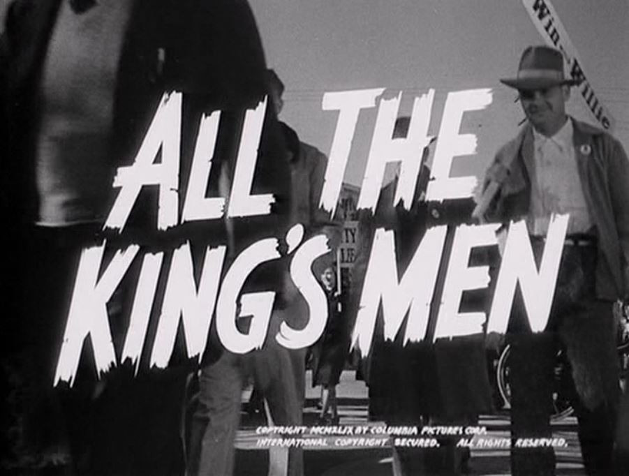 title from movie  - A Classic Review
