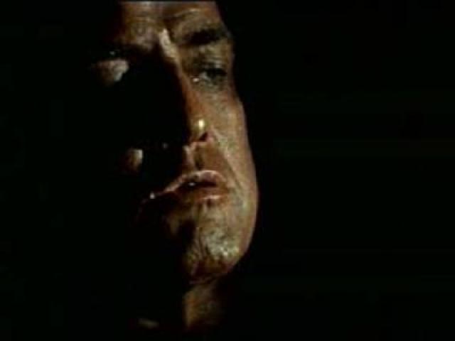 dramatic close up Marlon Brando - A Classic Review