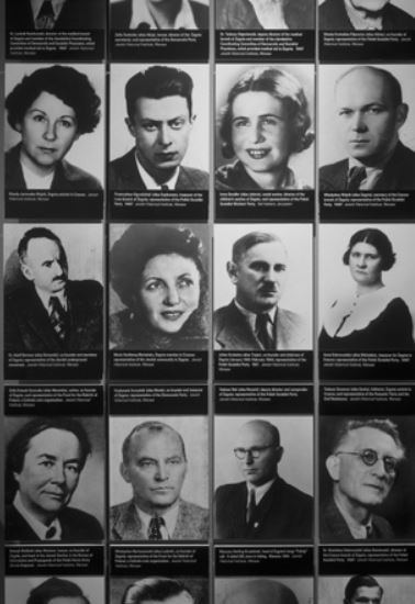 Those Poles who helped Jews -  Righteous Among the Nations  - A Classic Review