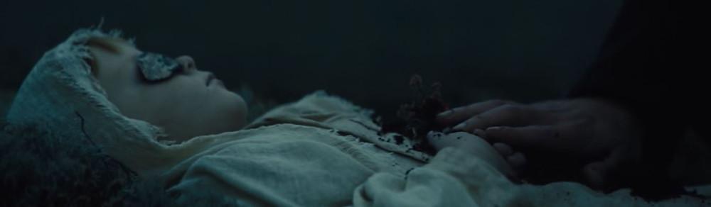 Macbeth's dead son