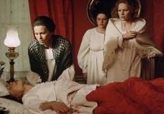 Agnes (Harriet Andersson), Anna (Kari Sylwan), Maria (Liv Ullmmann), Karin (Ingrid Thulin) - A Classic Review