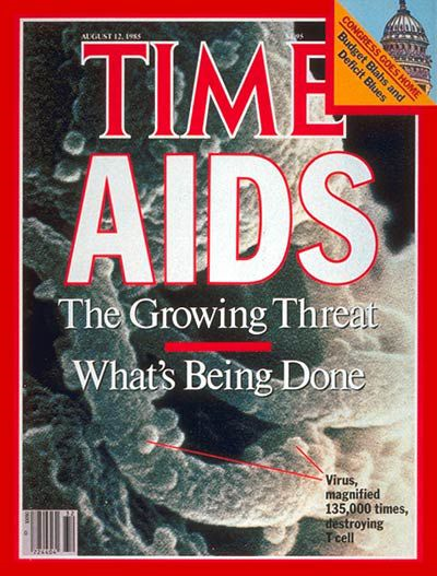 "Time magazine cover, ""The Growing Threat..."" - A Classic Review"