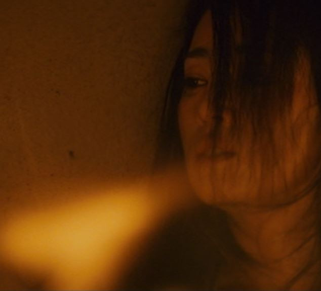Hatsumomo, fire  - A Classic Review
