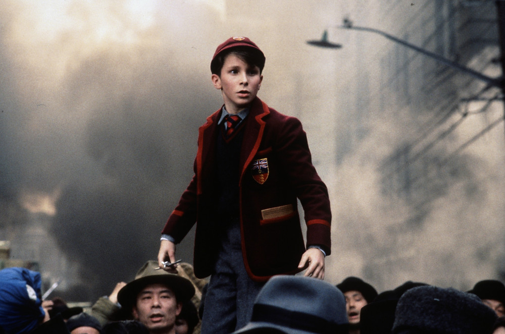 Christian Bale, lost in Shanghai - A Classic Review