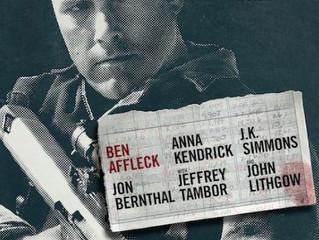 THE ACCOUNTANT – 2016 – movie